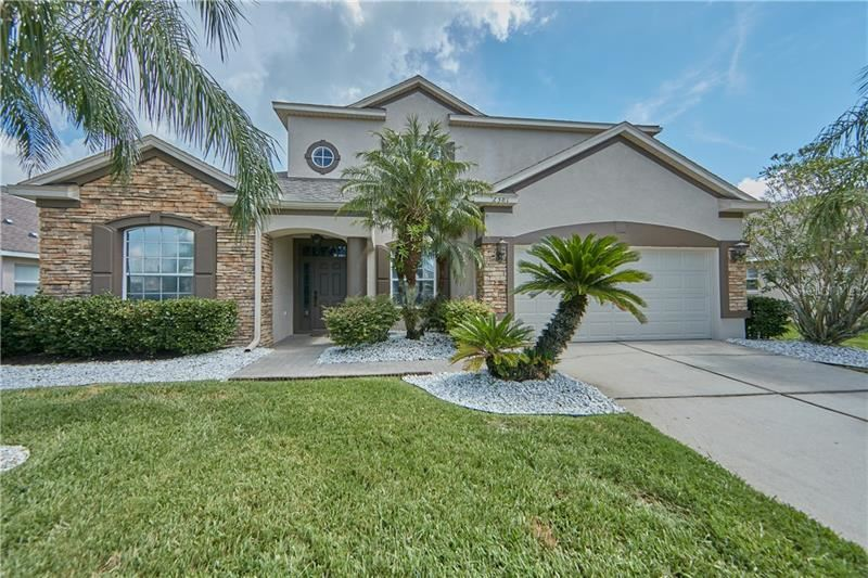 2381 THE OAKS BOULEVARD, Kissimmee, FL 34746 - #: O5885952