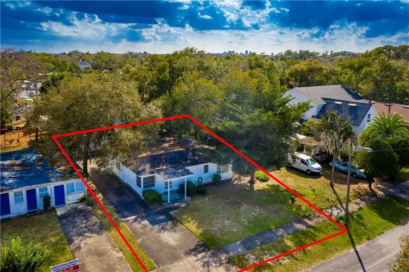 1840 ANZLE AVENUE, Winter Park, FL 32789 - #: O5922952