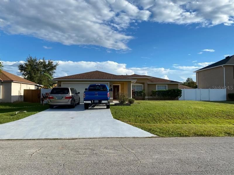 1012 CANNES DRIVE, Kissimmee, FL 34759 - #: S5042952