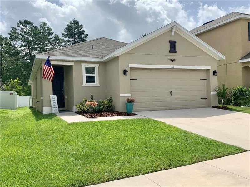 125 LACEWING PLACE, Valrico, FL 33594 - MLS#: T3250952