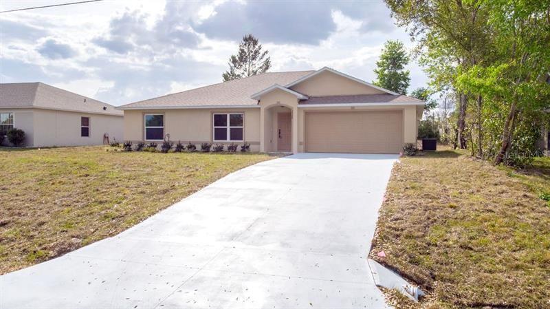 1373 WINTERVILLE STREET, Deltona, FL 32725 - #: V4917952