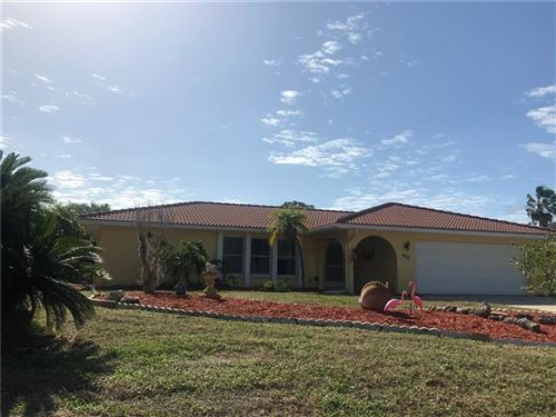 Photo of 406 RUBENS DRIVE, NOKOMIS, FL 34275 (MLS # A4456953)