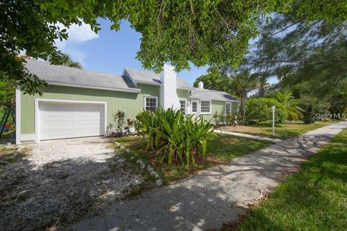 Photo of 640 BROADWAY STREET, LONGBOAT KEY, FL 34228 (MLS # A4467953)