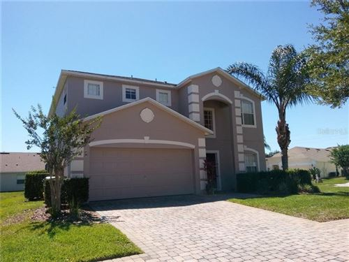 Photo of 715 KILDRUMMY DRIVE, DAVENPORT, FL 33896 (MLS # O5853953)