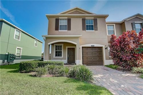 Photo of 10717 SAVANNAH LANDING CIRCLE, ORLANDO, FL 32832 (MLS # O5882953)