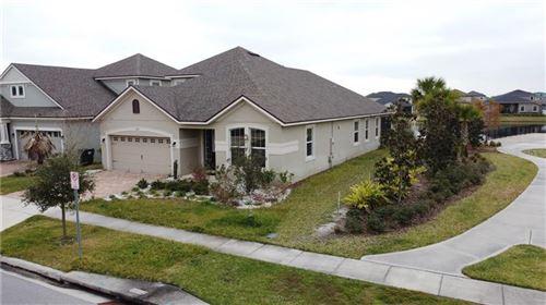 Photo of 3028 JARDIN ST, KISSIMMEE, FL 34741 (MLS # S5044953)