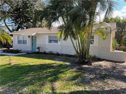 Photo of 1579 HUNTINGTON LANE, CLEARWATER, FL 33755 (MLS # U8110953)