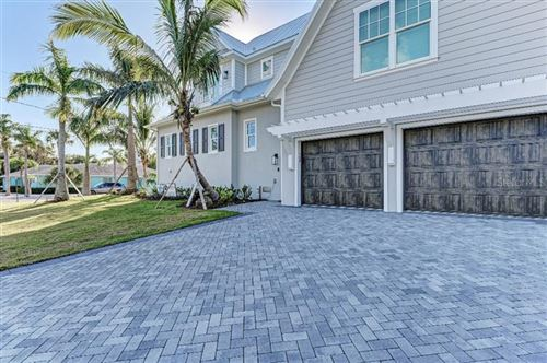 Tiny photo for 128 49TH STREET #3, HOLMES BEACH, FL 34217 (MLS # W7830953)