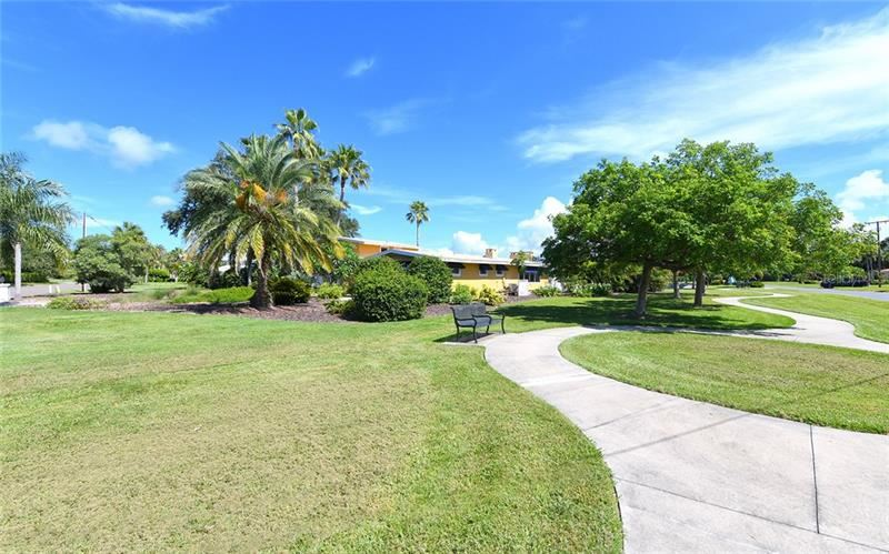 Photo of 387 S SHORE DRIVE, SARASOTA, FL 34234 (MLS # A4470953)