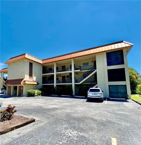 1650 PINE TREE LANE #101, Sarasota, FL 34236 - #: A4474953