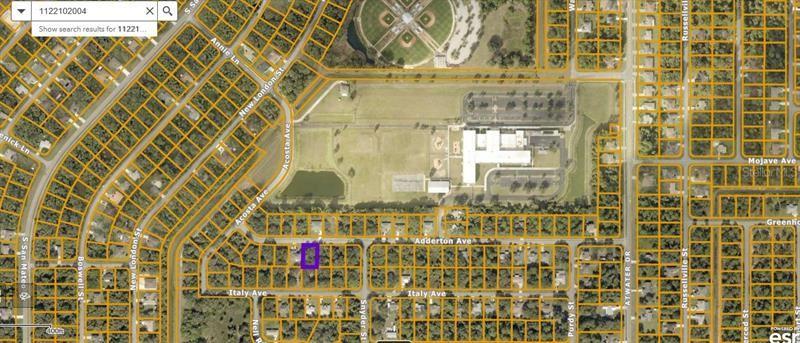 Photo of 4563 ADDERTON AVENUE, NORTH PORT, FL 34288 (MLS # C7435953)