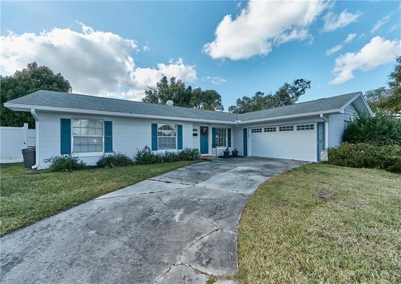 4526 TINSLEY DRIVE, Orlando, FL 32839 - MLS#: O5831953