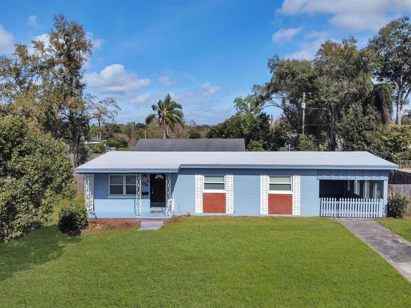 4201 HAVERSTRAW AVENUE, Orlando, FL 32812 - MLS#: O5843953