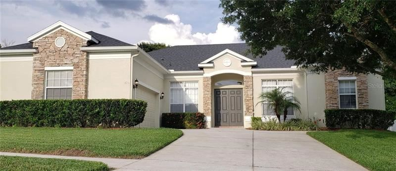 2872 MAJESTIC ISLE DRIVE, Clermont, FL 34711 - #: S5034953