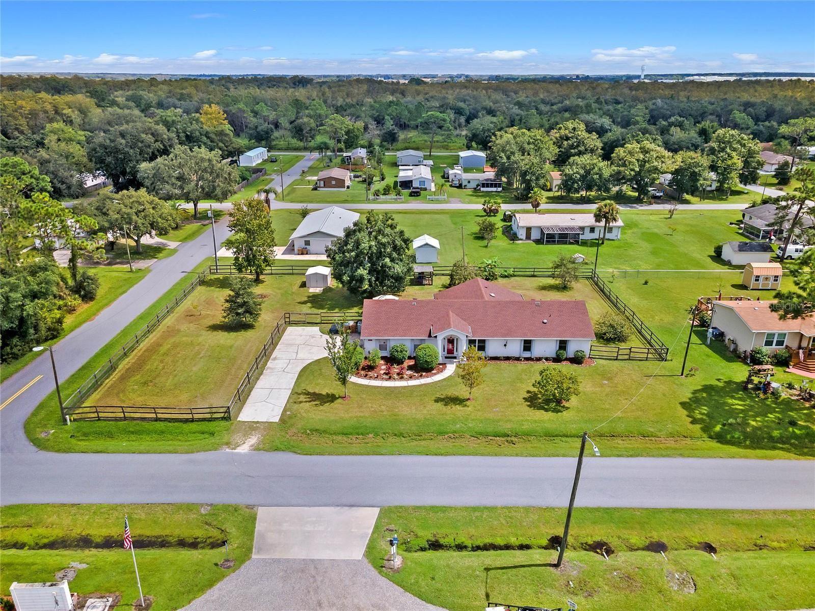 1659 SHEPHERD LANE, Intercession City, FL 33848 - #: S5056953