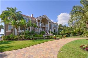Photo of 112 OSPREY POINT DRIVE, OSPREY, FL 34229 (MLS # A4419954)
