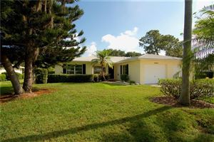 Photo of 5521 PALM AIRE DRIVE, SARASOTA, FL 34243 (MLS # A4430954)