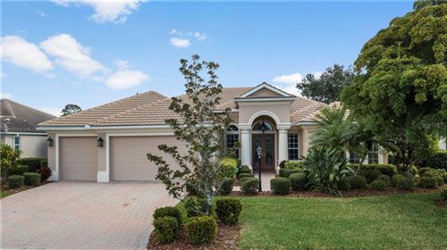 Photo of 654 CRANE PRAIRIE WAY, OSPREY, FL 34229 (MLS # A4456954)