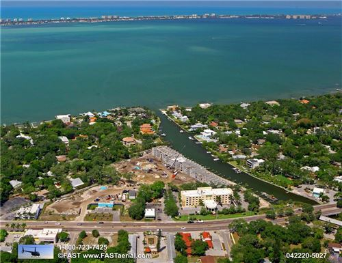 Photo of 1889 N TAMIAMI TRAIL #323/324, SARASOTA, FL 34234 (MLS # A4468954)