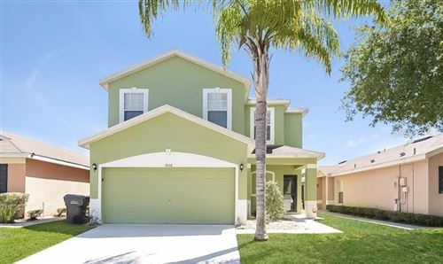 Photo of 1856 ROYAL RIDGE DRIVE, DAVENPORT, FL 33896 (MLS # O5855954)