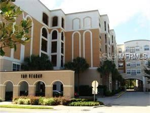 Photo of 300 E SOUTH STREET #4002, ORLANDO, FL 32801 (MLS # O5868954)