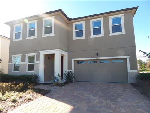 Photo of 2380 KENNINGTON COVE, DELAND, FL 32724 (MLS # V4910954)