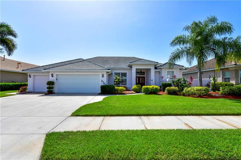 Photo of 2797 HARVEST DRIVE, SARASOTA, FL 34240 (MLS # A4470954)