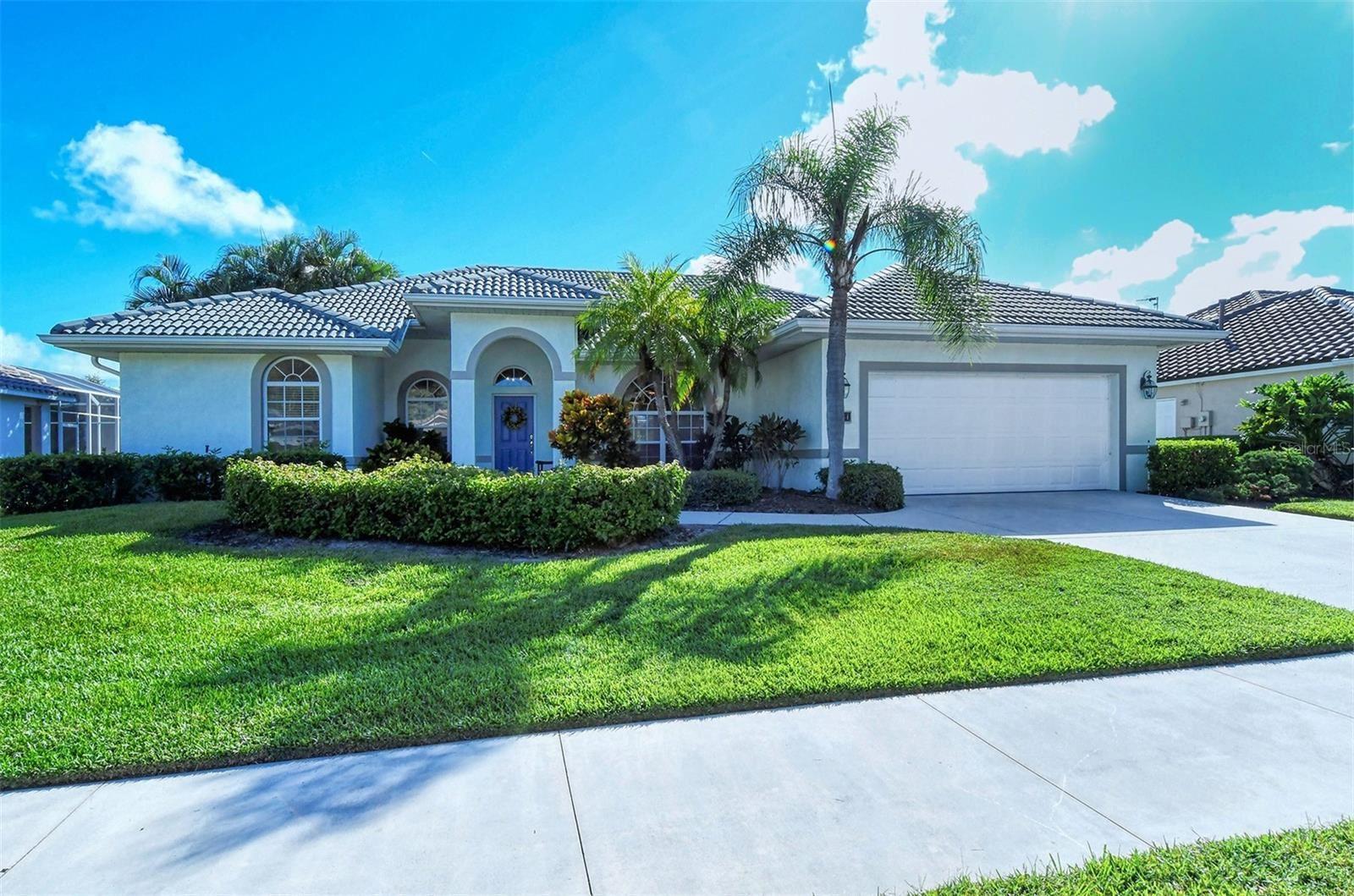 8541 GREAT MEADOW DRIVE, Sarasota, FL 34238 - #: A4514954