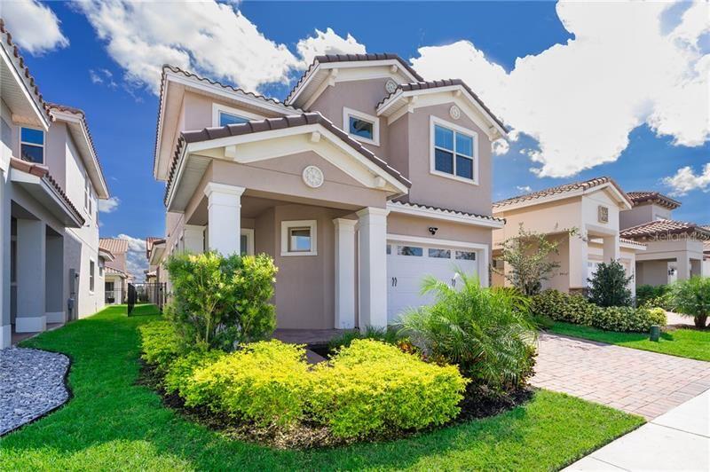 10392 MACDUFF DRIVE, Orlando, FL 32832 - #: O5898954