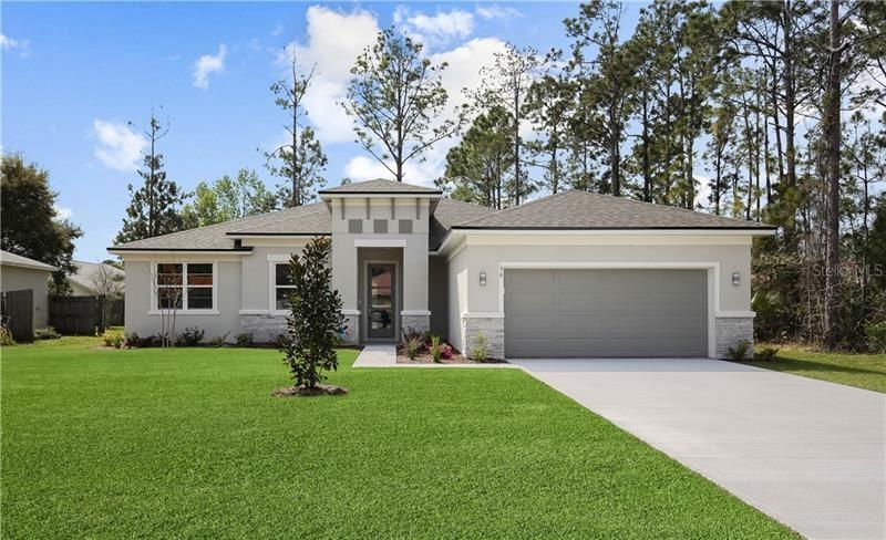 2833 COURTLAND BOULEVARD, Deltona, FL 32738 - MLS#: S5032954