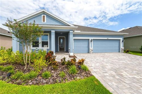 Photo of 5507 GAVELLA COVE, PALMETTO, FL 34221 (MLS # A4471955)