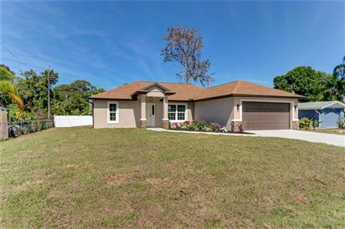 Photo of 4310 ZENITH ROAD, VENICE, FL 34293 (MLS # N6109955)