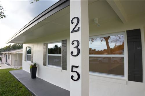 Photo of 235 E HOLLY DRIVE, ORANGE CITY, FL 32763 (MLS # O5973955)