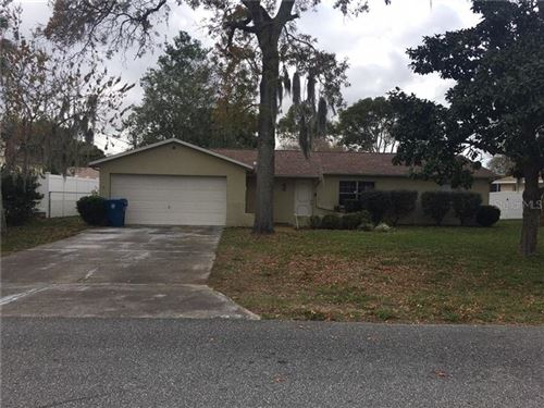 Photo of 2325 ANCHOR AVENUE, SPRING HILL, FL 34608 (MLS # T3220955)