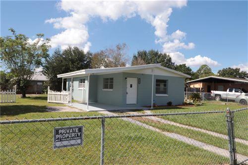 Photo of 5605 S 87TH STREET, TAMPA, FL 33619 (MLS # T3334955)
