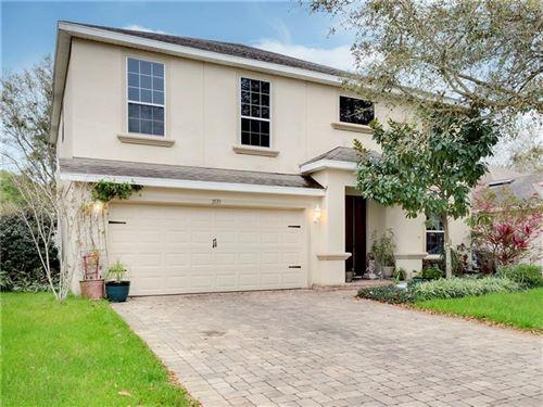 Photo of 1533 ALDRIDGE LANE, DELAND, FL 32720 (MLS # V4917955)
