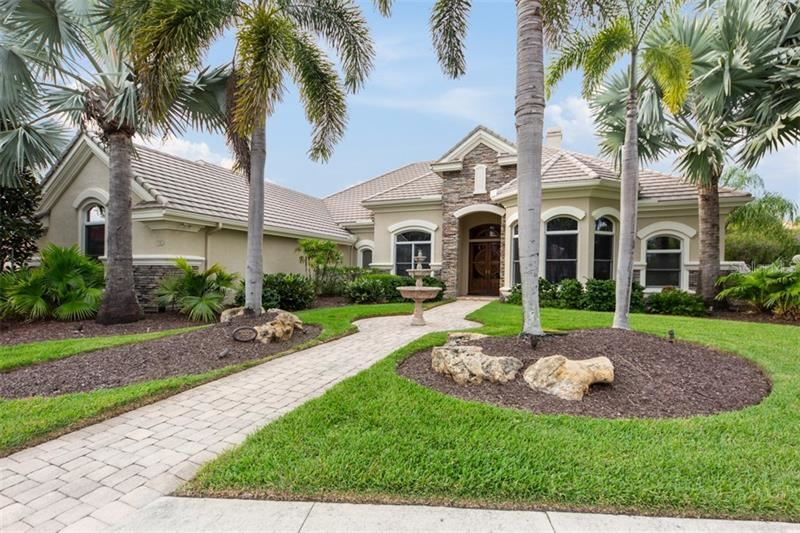 7997 ROYAL BIRKDALE CIRCLE, Lakewood Ranch, FL 34202 - #: A4451955