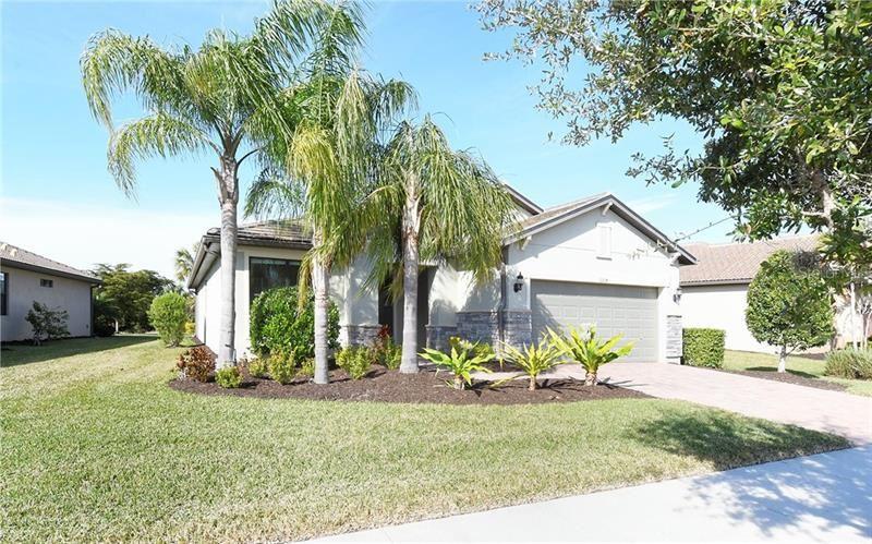 11214 SANDHILL PRESERVE DRIVE, Sarasota, FL 34238 - #: A4487955