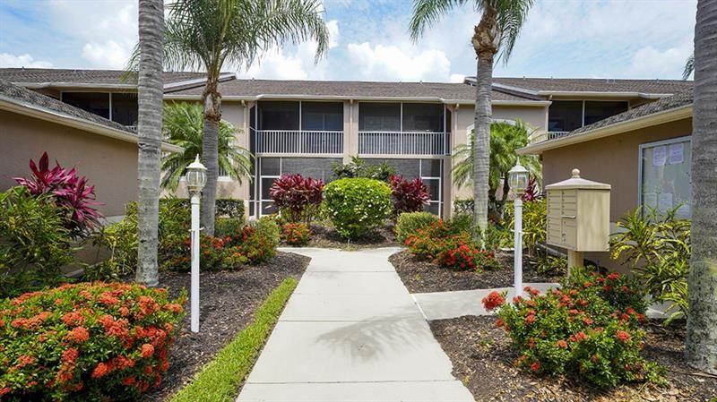 5251 MAHOGANY RUN AVENUE #515, Sarasota, FL 34241 - #: A4499955