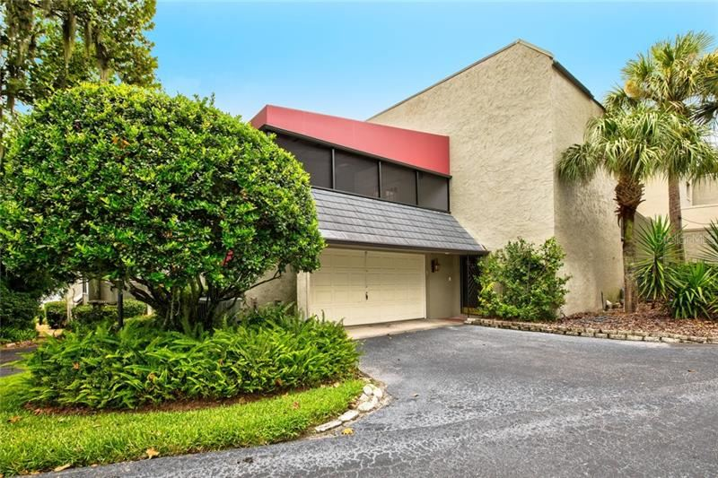 701 HELEN STREET #701, Mount Dora, FL 32757 - #: G5032955