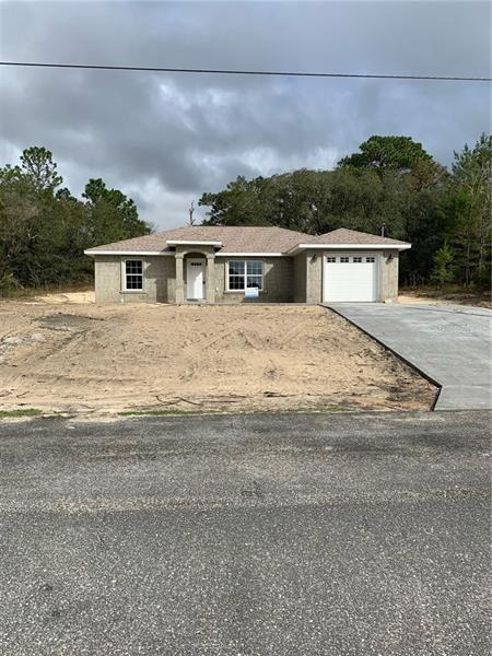 7331 N VERONICA DRIVE, Citrus Springs, FL 34433 - #: G5034955