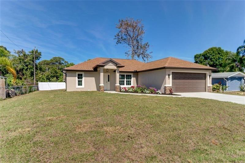 Photo of 4310 ZENITH ROAD, VENICE, FL 34293 (MLS # N6109955)