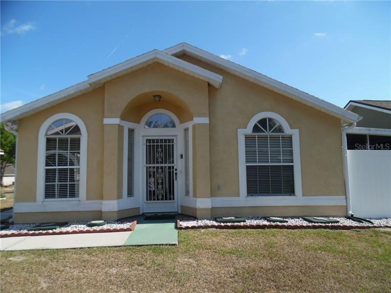 437 HORIZON DRIVE, Winter Springs, FL 32708 - #: O5934955