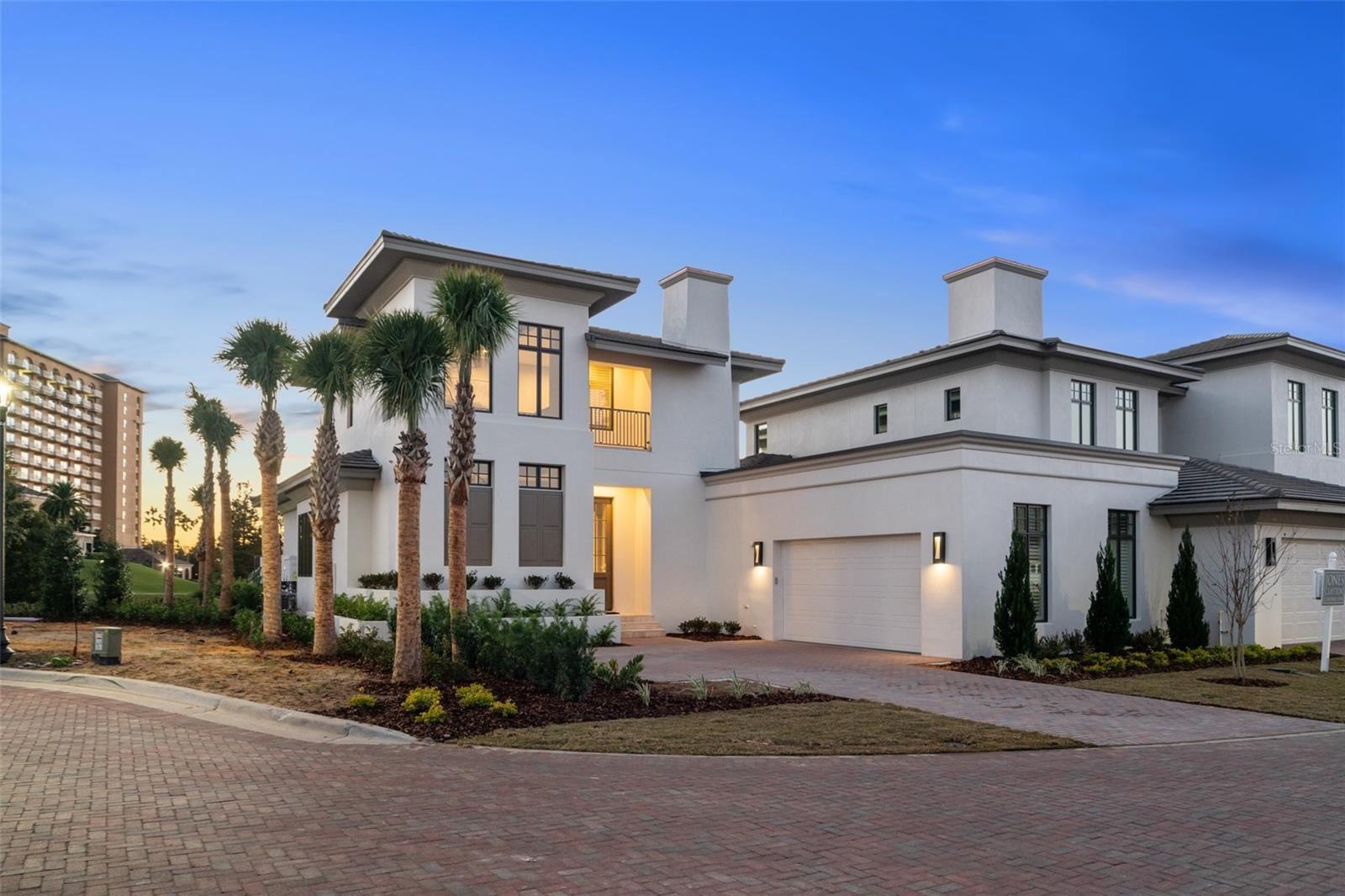 4060 GRANDE BRICK LOOP #3, Orlando, FL 32837 - #: O5943955