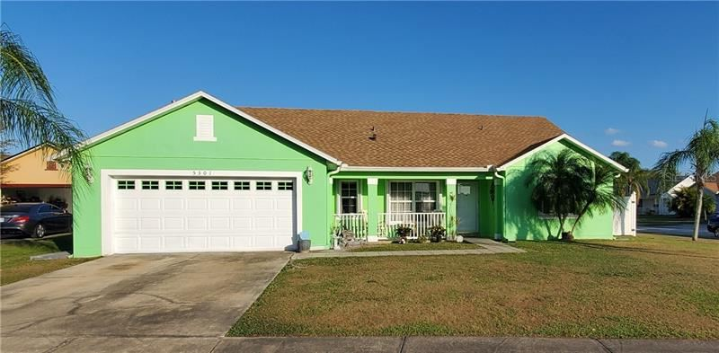 5301 HARMONY PLACE, Kissimmee, FL 34758 - #: S5031955