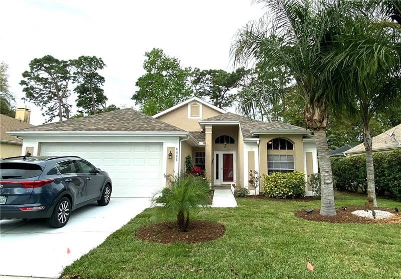 4909 WESTERLY DRIVE, New Port Richey, FL 34653 - #: T3227955