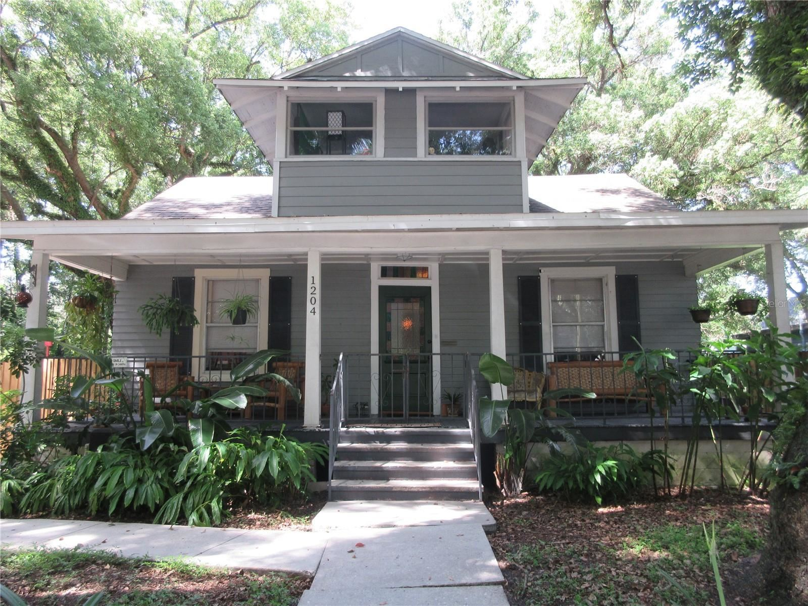 1204 E LOUISIANA AVENUE, Tampa, FL 33603 - MLS#: T3324955