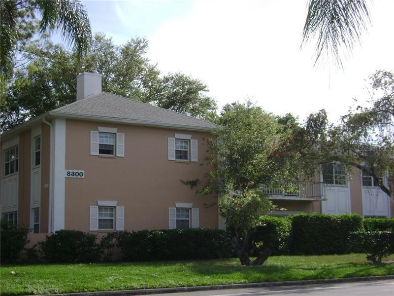 8300 BARDMOOR BOULEVARD #204, Seminole, FL 33777 - MLS#: U8079955