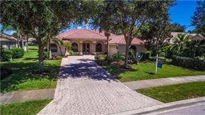 Photo of 161 WILLOW BEND WAY, OSPREY, FL 34229 (MLS # A4410956)