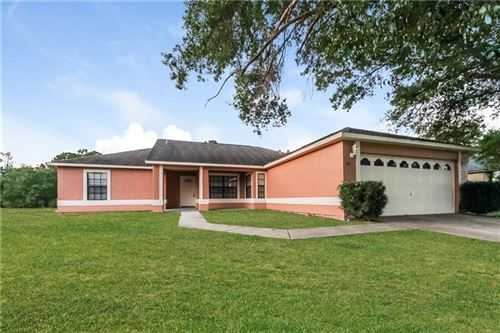 Photo of 815 ADOUR DRIVE, KISSIMMEE, FL 34759 (MLS # O5855956)